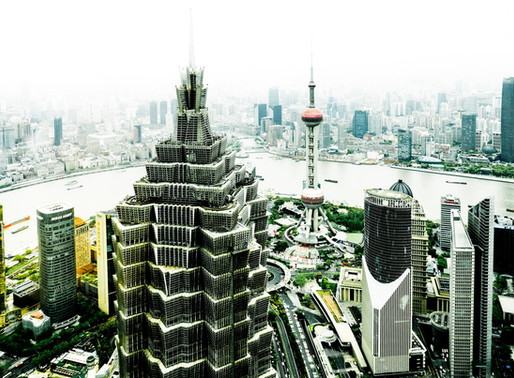 Shadow Banking Threatens China's Growth