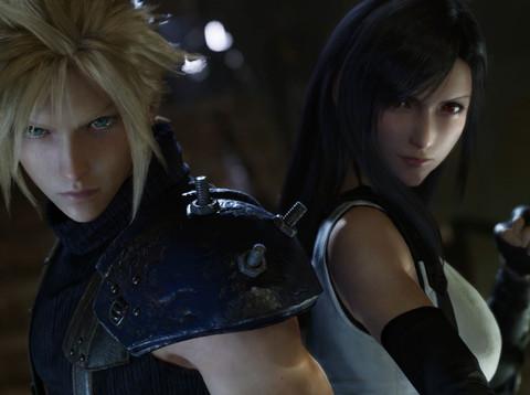 Neue Details zu Final Fantasy VII Remastered