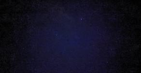 STORY TIME - Starry sky