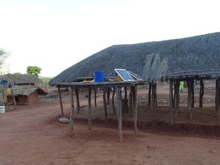 Cómo mejorar la información de los agricultores de Mozambique: adaptación al cambio climático