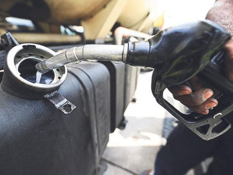 Three-quarter tank rule at checkpoints to include vehicles running on diesel