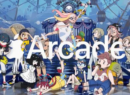 Jogo 'World's End Club', da Izanagigames, estreia no Apple Arcade