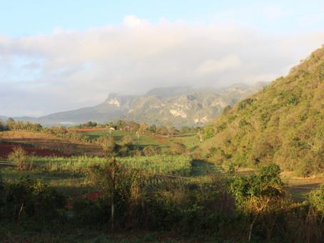 Das Abenteuer geht weiter: auf nach Viñales!