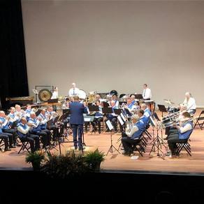 Tweede Prijs voor Brassband Ulicoten