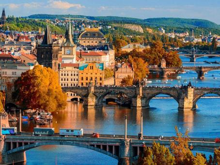 17.08.19 | Осенью архангельские  строительные компании ждут в Чехии