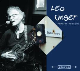 Sahara Sessions: nieuw album van Leo Unger