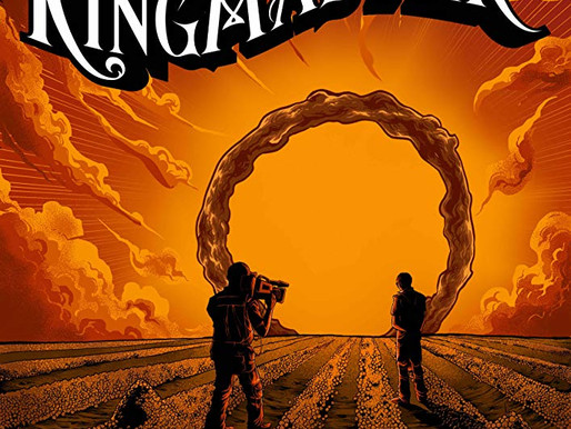 The Ringmaster documentary review