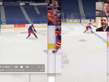 Can You Improve With Online Hockey Training?