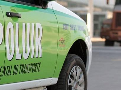 Despoluir, maior programa ambiental do transporte, completa 13 anos
