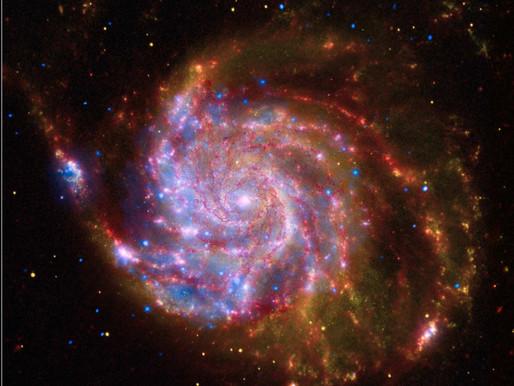 GS1: The Universe around us!