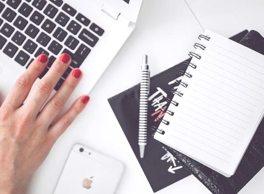 2 cosas que tenés que saber antes de pensar tu marca.