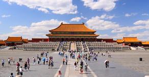 คาดนักท่องเที่ยวจีน เที่ยวในประเทศมากกว่า 600 ล้านครั้ง วันหยุด 1-8 ต.ค.