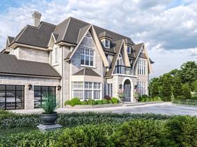 A Home in Canada