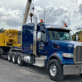 Kobelco CK1100G Crane