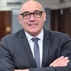 Interview de Mr Bruno Gares