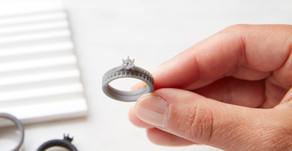 Расчет себестоимости 3D печати на лазерном SLA 3D Принтере Formlabs Form 3 для Ювелирной мастерской