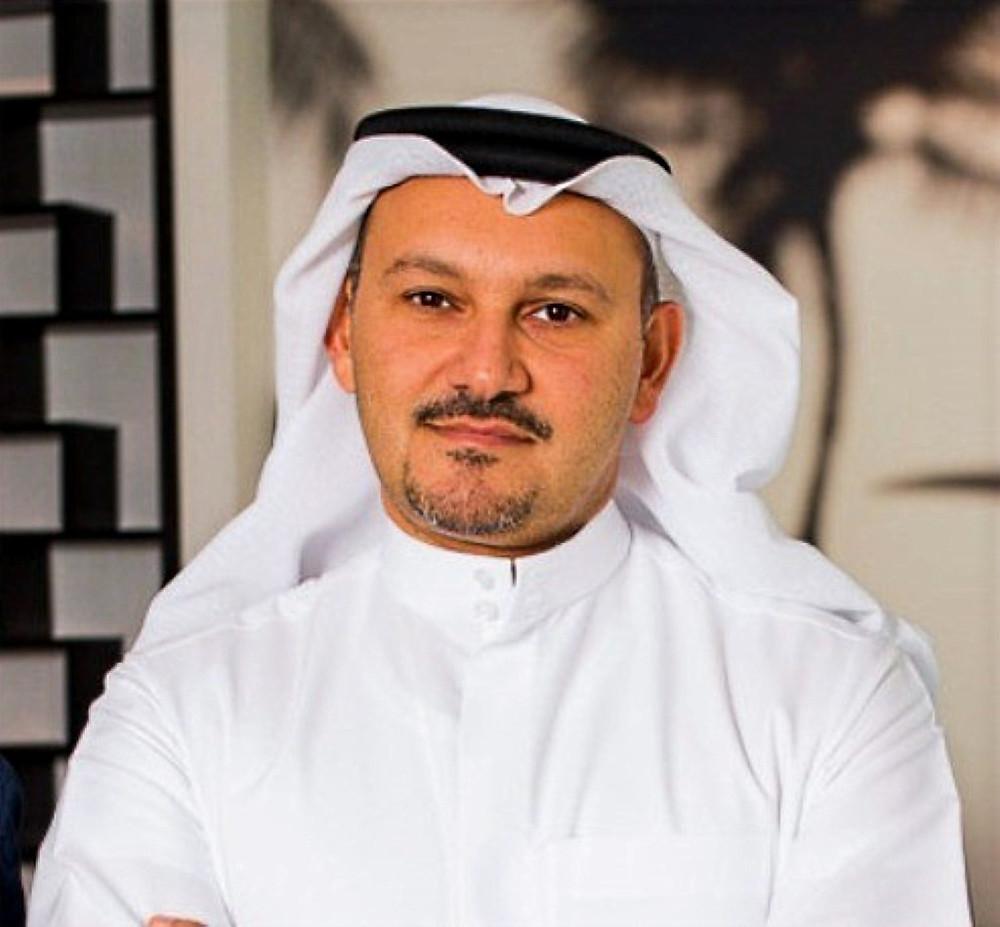 Shahab Lutfi, Vice Chairman, Dar Al Takaful