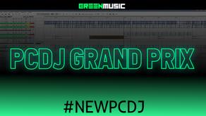 PCDJ GRAND PRIX