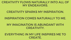 Why do we use positive affirmations?