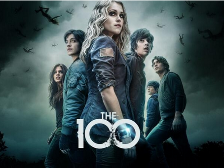 The 100 for Ethics