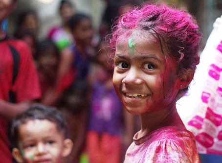 Reflections on International Day of the Girl
