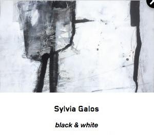 black& white Virtuelle 3D Ausstellung von Sylvia Galos