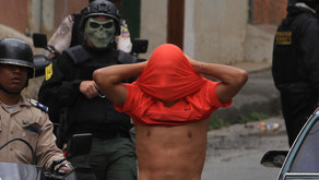 The 'Worst Human Rights Crisis in it's History' - Venezuela