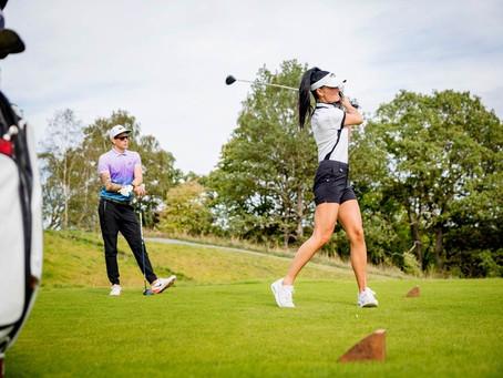 Skaraborgs golfbanor satsar gemensamt