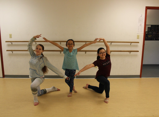 Community Dance Programs