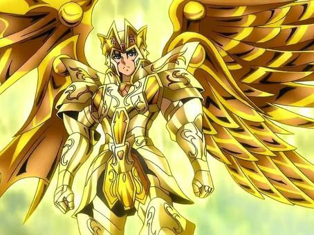 Alma de Oro llegará al cine con los Caballeros del Zodiaco
