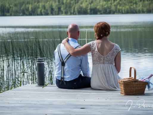 Att planera för ett bröllop!