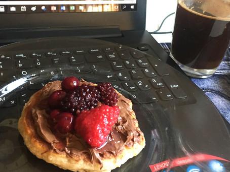 The Winter Pancake