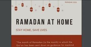 Rituals of Ramadan & Eid During Covid-19