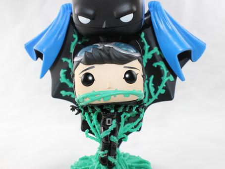Funko POP: Batman & Catwoman Moment