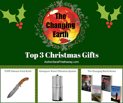 Top 3 2017 Christmas Gifts