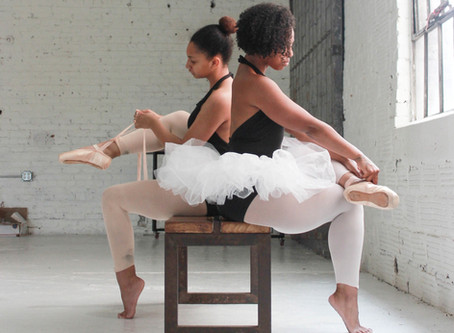 6 Reasons To Begin Ballet as an Adult