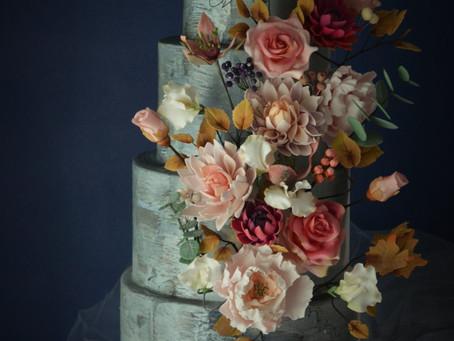 Bespoke Wedding Cake v's Off The Shelf