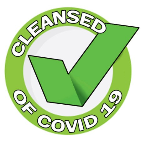 icon - covid deep cleaning