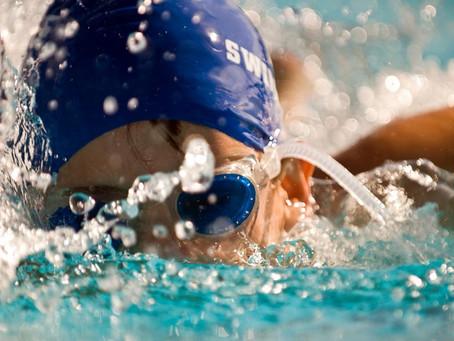 Ungdomseliten i simning gör upp i Norrköping