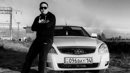 Диджея из Казахстана номинируют на премию Гремми