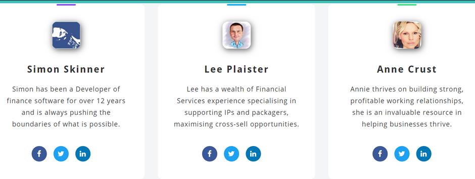 DebtPanel Ltd – a possible mix of all sorts