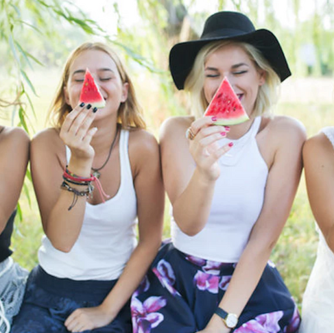Girl Squad: Being Kind to Your Fellow Female