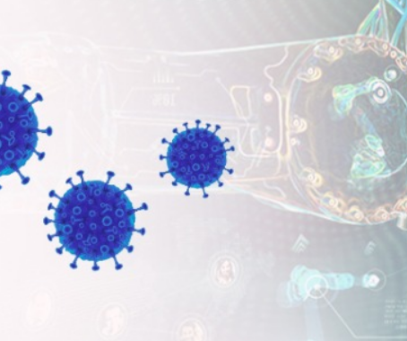 Henry desenvolve RESPIRADORES que auxiliam no combate ao coronavírus