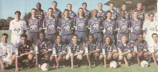 DFCO 2003 2004