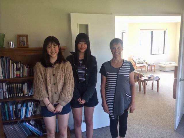高校留学ブログ