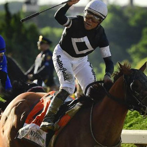 The Day After, the Belmont Stakes