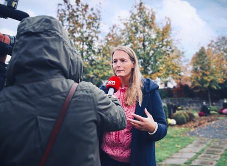 Verhalen over overledenen brengen geschiedenis van Beernem tot leven!