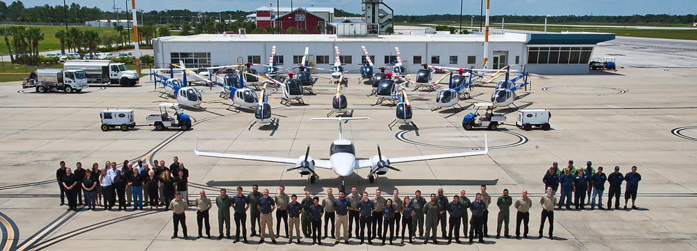 Quality Aviation Training with USATS