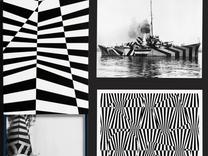 Hvordan blev et camouflagemønster fra 1. verdenskrig til et designikon?