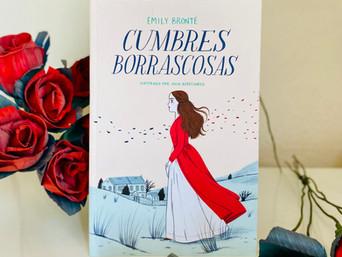 Carta: Cumbres Borrascosas de Emily Brontë
